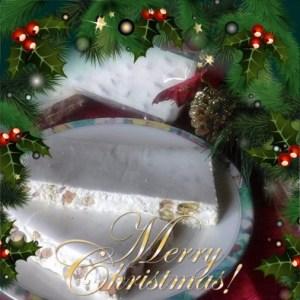 Speciale Natale: Torrone Bianco