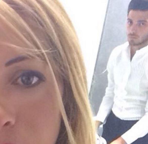 Gianluca Ginoble: ecco la vera donna della sua vita FOTO
