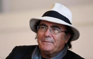 """Albano Carrisi: """"Continuo a viaggiare nel mondo per..."""""""