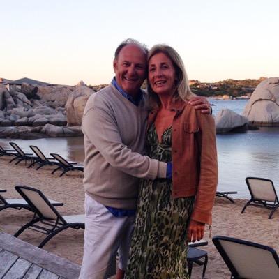 erry Scotti: chi è la fidanzata Gabriella Perino FOTO