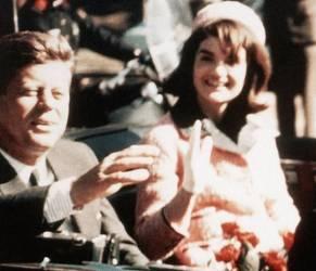 "La ""maledizione"" di Jackie Kennedy e tragedie di nobili inglesi. Sembra che..."