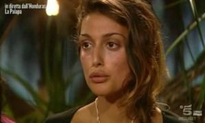 """Isola, Cristina Buccino: """"Sono stata malissimo, 7 mesi per..."""""""