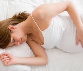 Mamma pigra in gravidanza? Figlio rischia di essere obeso