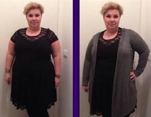 """Eleonora perde 84 chili: """"Mia vita cambiata"""" FOTO prima, dopo"""