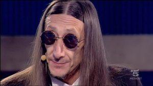 """Franco Pistoni, chi è il """"brutto"""" di Ciao Darwin"""