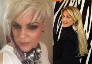 Domenica Live, rissa dietro quinte tra Manuela Villa e Simona Tagli