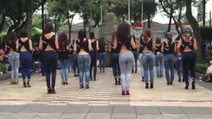 Kizomba, ballo sensuale che mischia Tango, Milonga e Lambada2