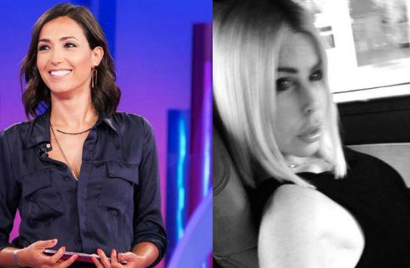 Caterina Balivo, Loredana Lecciso: caschetto impeccabile FOTO