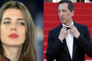 Charlotte Casiraghi e Gad Elmaleh di nuovo insieme? Sulla copertina della rivista Voici è stata pubblicata una foto