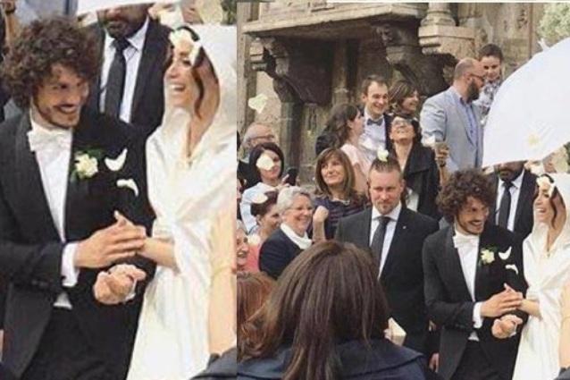 Chiccha e Giovanni, esclusiva matrimonio: ecco cosa hanno fatto