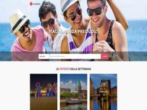 Babaiola, primo motore di ricerca per viaggi gay friendly