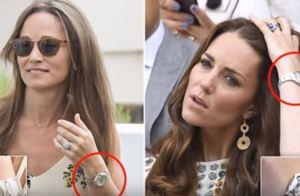 Kate Middleton, sorella Pippa la umilia: gesto inaspettato FOTO