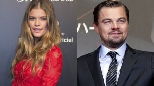 Leonardo DiCaprio e Nina Agdal: è amore! Baci roventi