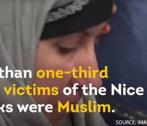 Nizza, un terzo delle vittime dell'attentato erano musulman