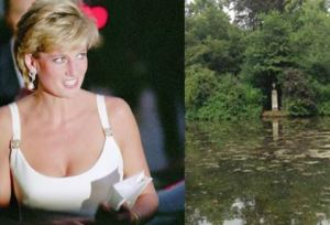 "Lady Diana, William: ""Mi manca"". Ma la tomba è ridotta così FOTO"
