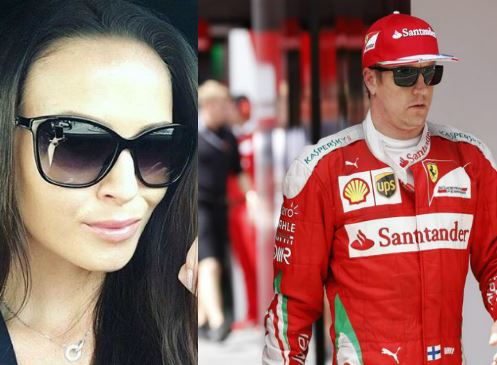 Kimi Raikkonen si è sposato: nozze con Minttu Virtanen in Toscana