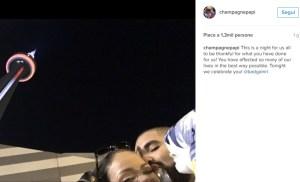 Rihanna e Drake news: ecco il primo selfie insieme! FOTO