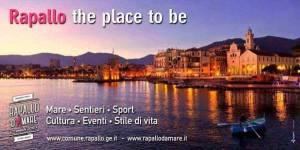 Rapallo...the place to be! Una citta da vivere 365 giorni l'anno