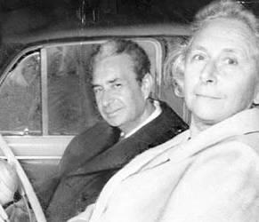 Aldo Moro, chi era la moglie Eleonora Chiavarelli FOTO