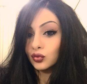 Paola Torrente, non solo bella, anche brava! La sua dote nascosta