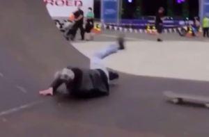Justin Bieber, che figuraccia! Cosa ha fatto a Londra VIDEO