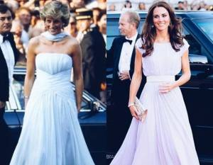 "Kate Middleton meglio di Lady D: ""Diana interessata solo..."""