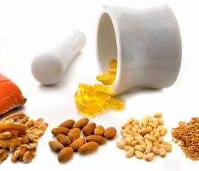 Infarto, omega 3 aiutano anche il recupero