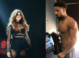 "Selena Gomez, parla Michael B. Jordan: ""L'ho sentita e..."""