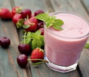 Dieta delle modelle, smoothies e non solo