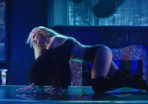 Britney Spears più in forma che mai nel VIDEO Slumber Party
