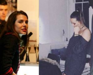 Charlotte Casiraghi, look bocciato per la cugina Pauline FOTO