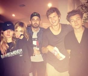 Harry Styles, spunta la FOTO con Suki Waterhouse. Solo amici?