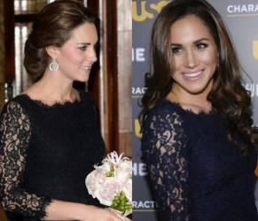 Kate Middleton gelosa di Meghan Markle? Colpa del Natale...