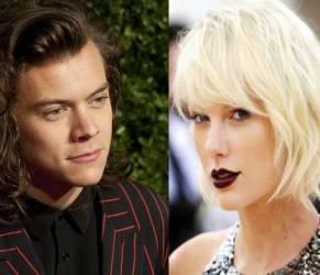 Harry Styles (One Direction), Taylor Swift: non tutti sanno che...