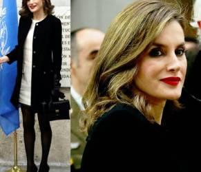 Letizia Ortiz, 5 look che hanno fatto tendenza! GUARDA LE FOTO
