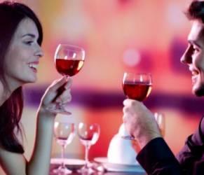 Vino rosso? Per le donne gli uomini che non lo bevono sono noiosi