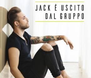 """Alessio Bernabei, esce la sua biografia: """"Jack è uscito dal gruppo"""""""