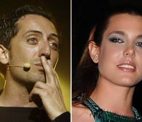 Charlotte Casiraghi e Gad Elmaleh: non è finita? Il super rumor