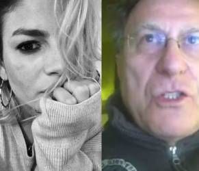 Emma Marrone contro Red Ronnie: post al veleno su Instagram