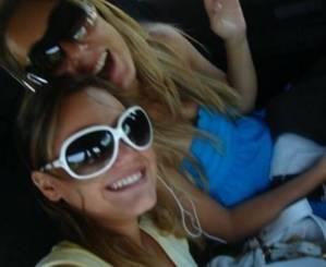 """Romina Power, figlia Romina nostalgica: """"Indietro al..."""" FOTO"""