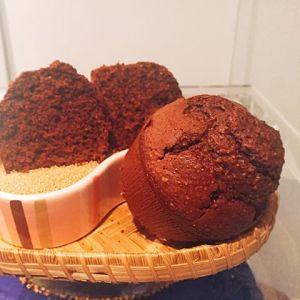 Dolci Amaranto e Cioccolato (senza burro)