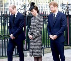 "Kate Middleton preoccupata: ""Al matrimonio di Pippa..."""