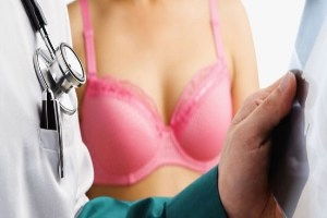 Signs Of Invasive Breast Cancer