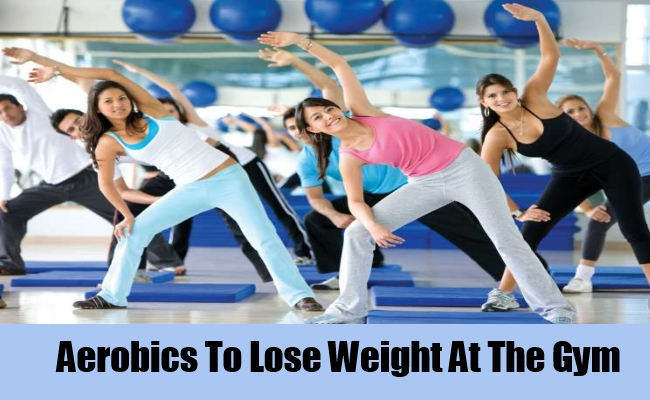 4 WORKOUT ROUTINES TO LOSE WEIGHT AT THE GYM | Lady Care ...
