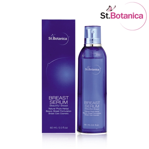 Breast Firming Serum