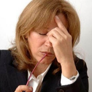 Effects Of Hormonal Imbalance Symptoms In Women