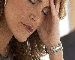 hot flashes symptoms