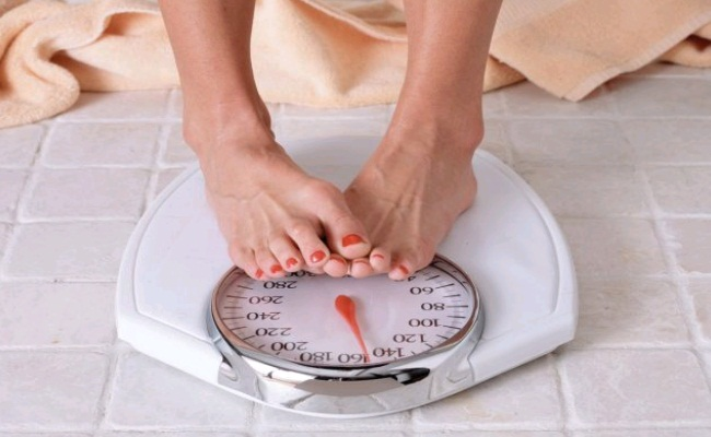 Increase In Body Weight