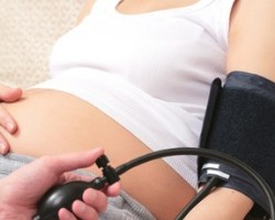 How To Maintain Blood Pressure Level During Pregnancy