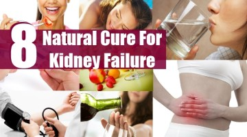 Cure For Kidney Failure